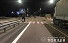 На трасі Київ-Чоп на смерть збили пішохода