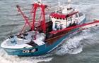 Скандал за право на риболовлю: британське судно затримано Францією