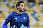 У вищих дивізіонах Європи грають одразу дев ять воротарів-вихованців Динамо