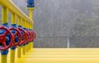 Нафтогаз начинает поставки газа Молдове