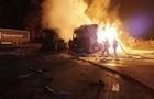 Названа причина взрыва на АЗС под Харьковом