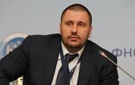 Клименко поведал, как власти узнают о доходах каждого украинца