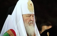 В Харькове Патриарх Кирилл встретится с ветеранами войны