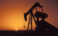 Цены на нефть упали
