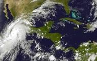 К Мексике приближается мощнейший ураган в истории
