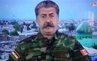 Сталин вернулся. Рунет обсуждает командира курдов