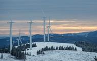В ЕС запустили рекордное число ветроэлектростанций