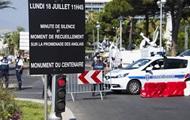 Теракт в Ницце: задержаны восемь человек