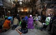 Обвалення церкви в Нігерії: загинуло 60 осіб