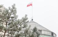 Сейм Польши разрешил журналистам доступ в парламент