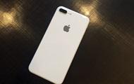 iPhone 7 у білому глянці показали на відео