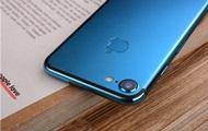 З явилися фото iPhone 7 у блакитному кольорі