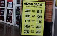 Курс валют 16 січня: гривня нестабільна