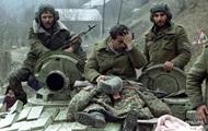 В Азербайджане заявили о гибели военнослужащего в Карабахе