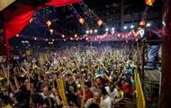 Китайский новый год Петуха: возможны революции