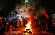 Расстрел Майдана: главные кадры трагедии 2014-го