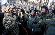 Итоги 19.02: Стычки в Киеве, смерть Паперника