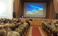 Украина отказалась от мобилизации – Порошенко