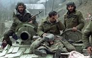 Азербайджан заявил о гибели пяти военных в Карабахе