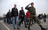 В армию призовут более 14 тысяч украинцев