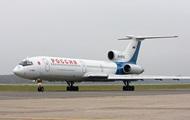 ЗМІ: Пілот Ту-154 був в  ілюзорному стані