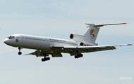 Аварія Ту-154 над Сочі: ЗМІ назвали причину