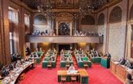 Сенатор Нидерландов об ассоциации: Большинство за