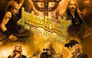 Концерт Judas Priest