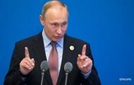 Путін: Хакери США могли  перевести стрілки  на РФ