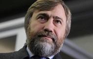 Луценко допустив ще одну справу щодо Новинського