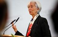 В МВФ предупреждают о новом финансовом кризисе