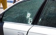 В Ивано-Франковске расстреляли Audi, есть пострадавший