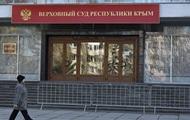 Крымский суд продлил арест украинских  диверсантов