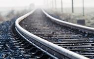 Под Житомиром поезд насмерть сбил мужчину