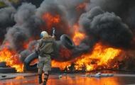 Пострадавших на Майдане приравняли к ветеранам