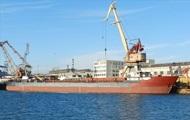 В Керченском проливе судовладелец бросил корабль