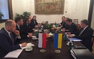 Украина и Польша обсудили вопрос эксгумации могил