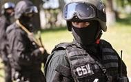 В СБУ заявили о задержании
