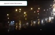 Журналист: В Луганск прибыла колонна из ДНР