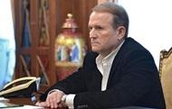 Медведчук: Украинские политики мешают переговорам по обмену пленными