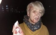 В Полтаве неизвестные избили на улице судью