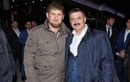 В Украине задержали и выдали России представителя Кадырова - СМИ