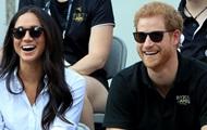 Принц Гаррі оголосив про заручини з американською актрисою