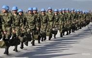 США изучают идею о миротворцах на Донбассе