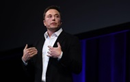 Musk announced the first launch of a new rocket heavy class