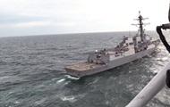 Итоги 02.12: Учения с эсминцем США и фейк от ДНР