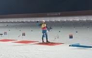 Биатлон: первая победа Фуркада, Прима отыграл 26 мест