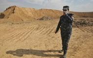 В Ираке нашли массовые захоронения убитых ИГИЛ езидов