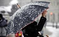 В Киеве ухудшится погода