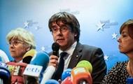 Суд в Бельгии назвал дату вынесения вердикта по экстрадиции Пучдемона